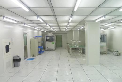 郑州市公安局刑侦技术科研楼实验室建设项目