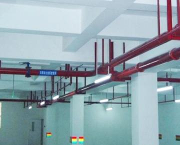 实验室给排水系统