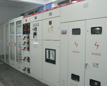 实验室电气系统